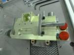Essai sous pression d'un corps hydraulioque 1